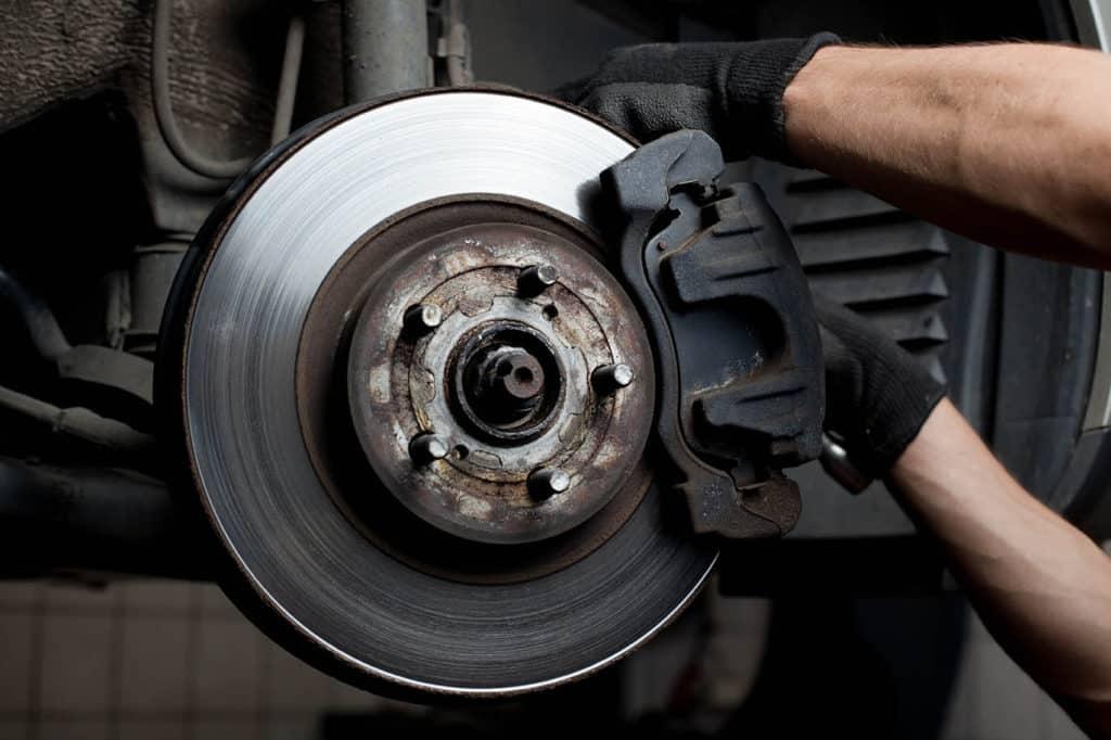 st louis auto brakes