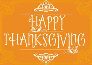 Happy Thanksgiving, St. Louis